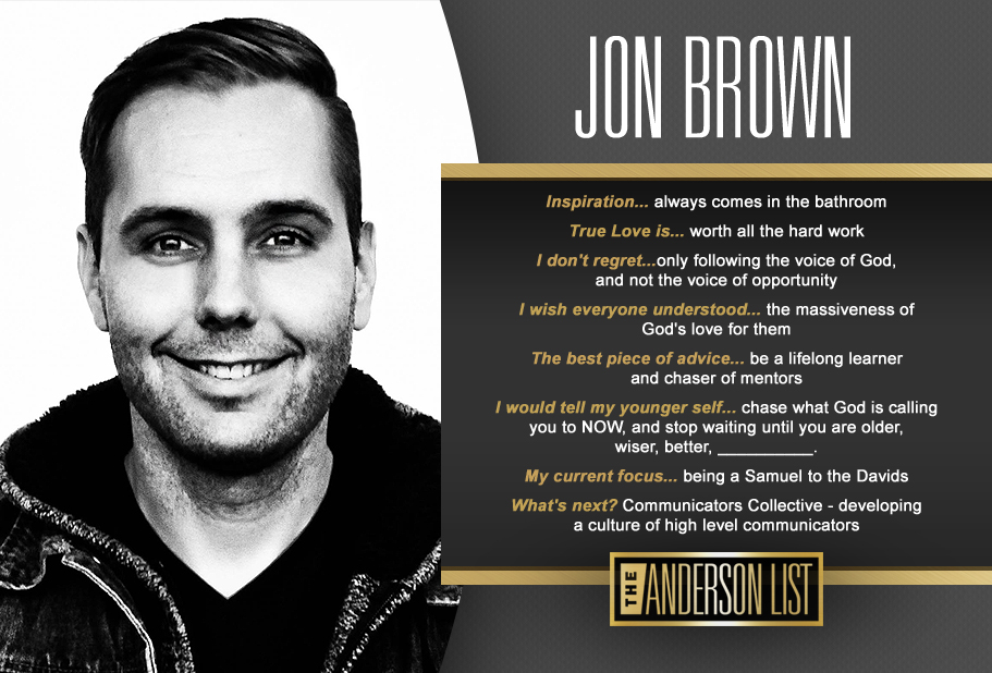 Jon Brown