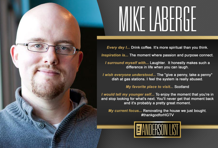 Mike Laberge