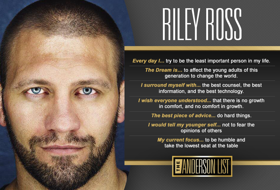Riley Ross