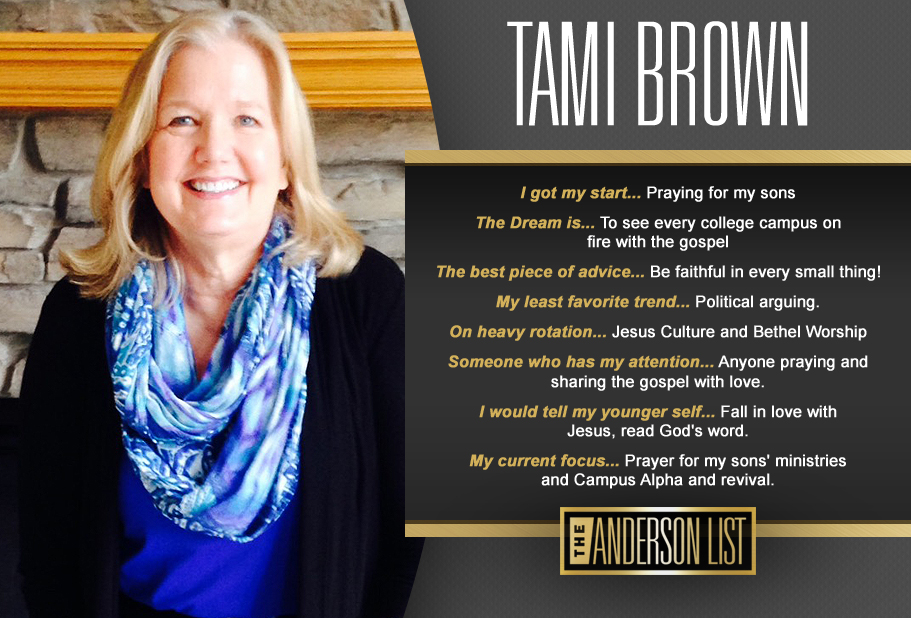 Tami Brown
