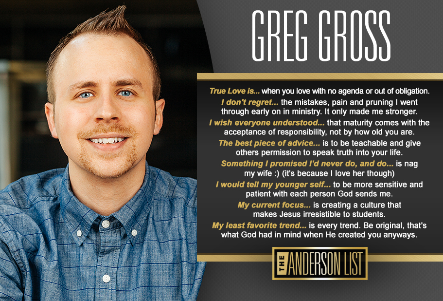 Greg Gross